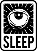 Sleep Recordings